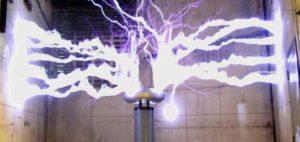 Короткое замыкание в электрической цепи